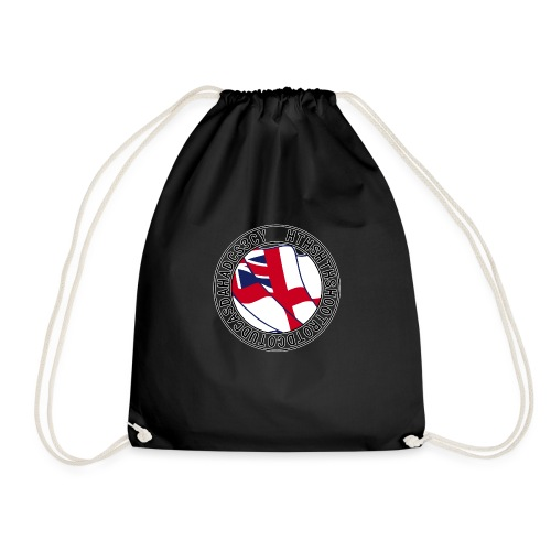 Hands to Harbour Stations (DC) - Drawstring Bag