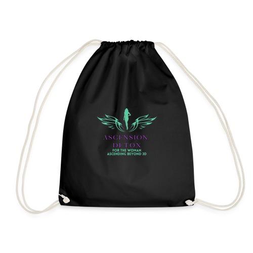 Ascension Detox - Drawstring Bag