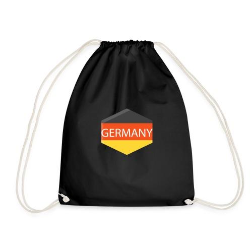 germany - Drawstring Bag