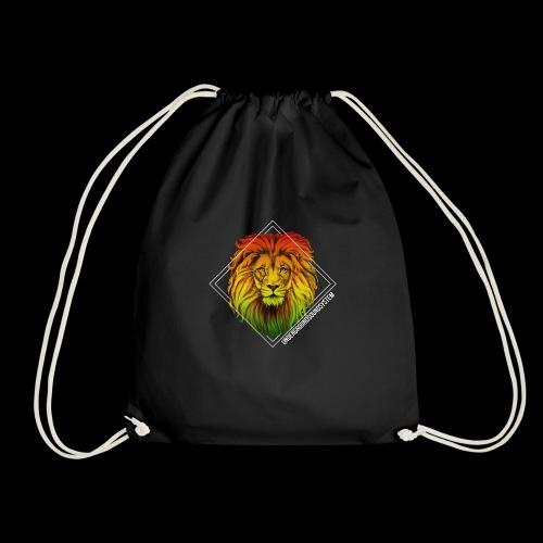 LION HEAD - UNDERGROUNDSOUNDSYSTEM - Turnbeutel