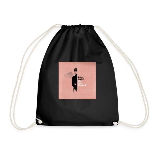Brian English - The True Shepherd - Drawstring Bag