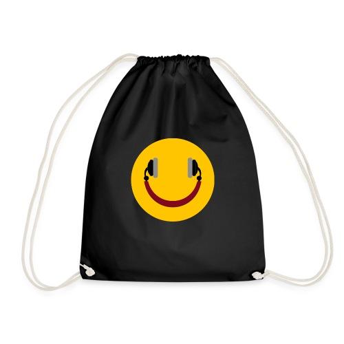 Smiling headphone - Sportstaske