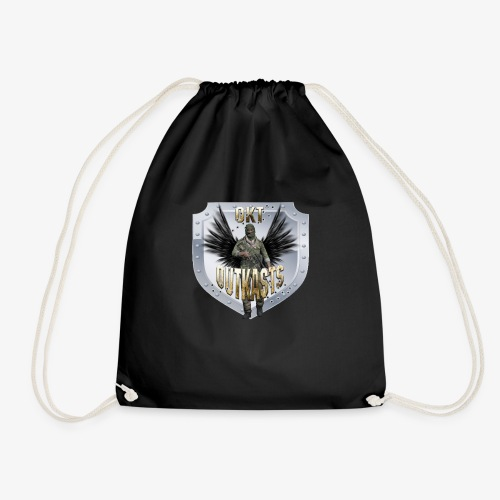 OKT Avatar 2 - Drawstring Bag