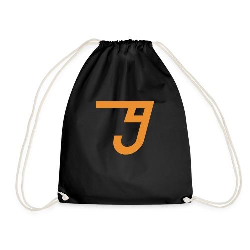 jamie fx logo only - Drawstring Bag
