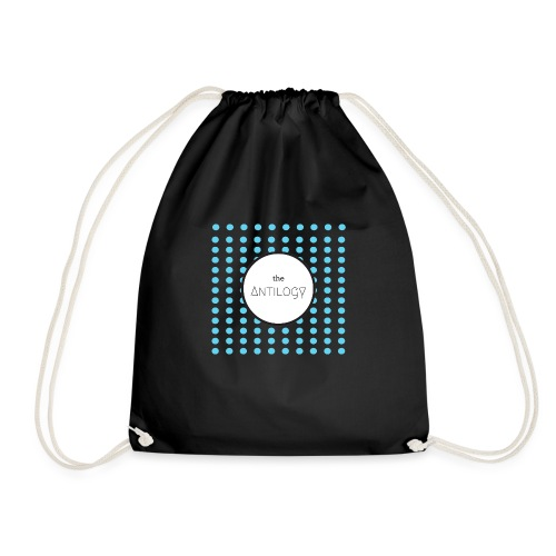 The Antilogy - Pois - Drawstring Bag