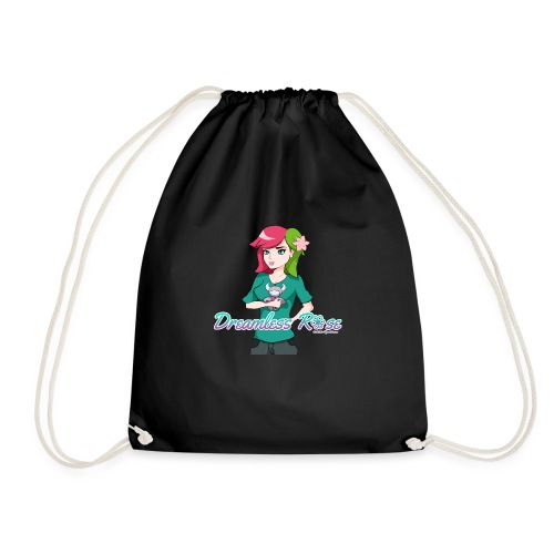 Official OC ♂ Premium Hoodie - Drawstring Bag