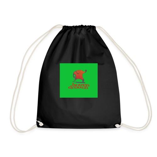Slentbjenn Knapp - Drawstring Bag