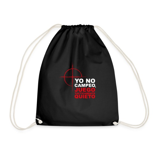 CAMPERO - Drawstring Bag