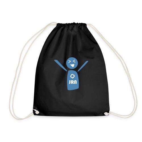 JR Mascot - Drawstring Bag