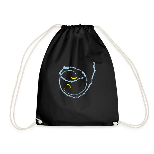 PARAGLIDING DUO ACRO - Drawstring Bag
