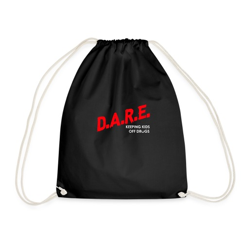Dare shirt Serena Williams' Husband - Sac de sport léger
