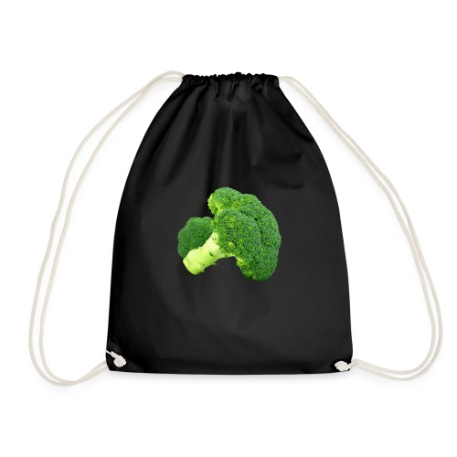 broccoli PNG72975 - Turnbeutel