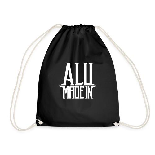 logo_alumadein_vecto_blan - Sac de sport léger