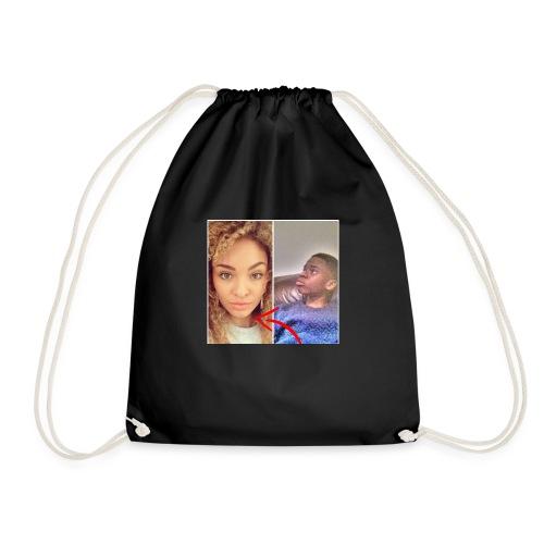 VINTAGEe - Drawstring Bag