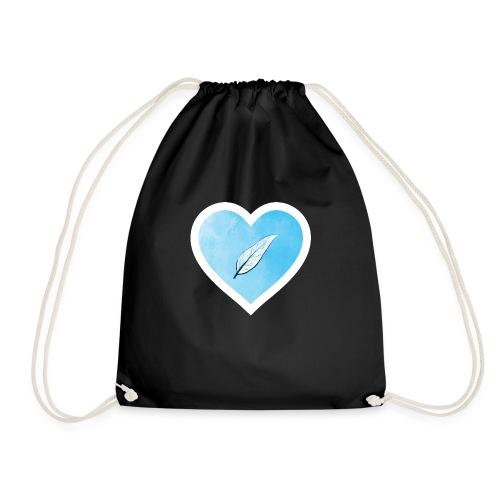 Heartleaf - Drawstring Bag