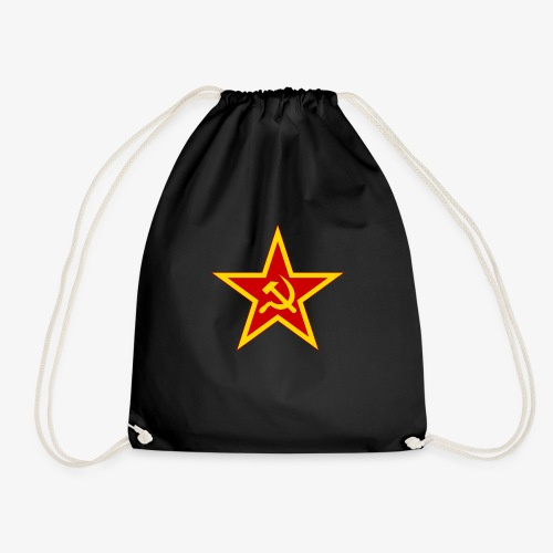 logo communisme - Sac de sport léger