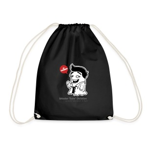 Arlester Dyke Christian - Drawstring Bag
