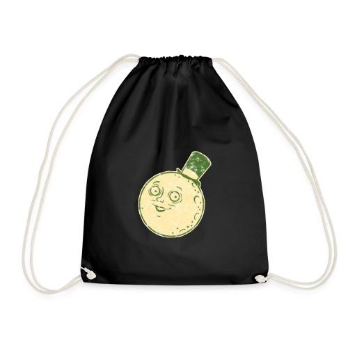 spacers choice armor - Drawstring Bag