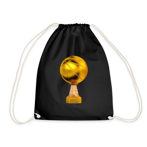 Basketball Golden Trophy - Sac de sport léger