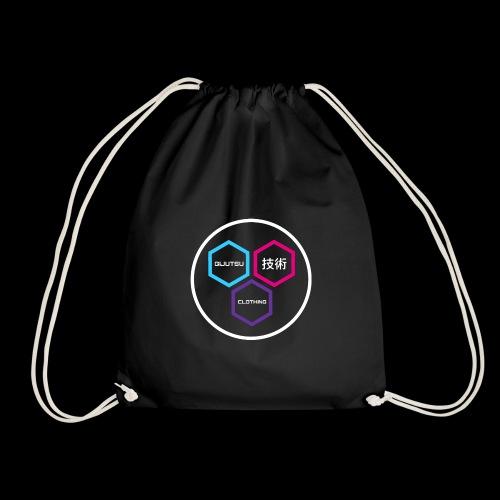 Gijutsu Clothing - Drawstring Bag
