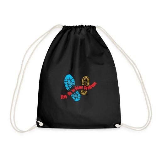 Save Down Syndrome - Sacca sportiva
