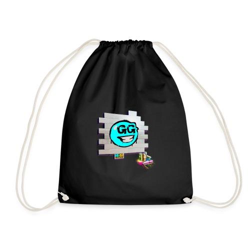 logo emoji - Mochila saco