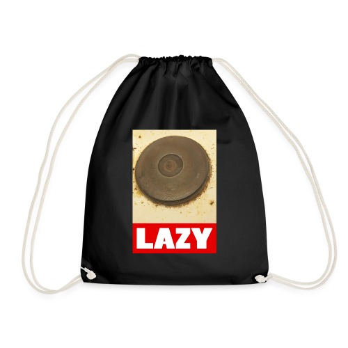 Lazy - Jumppakassi