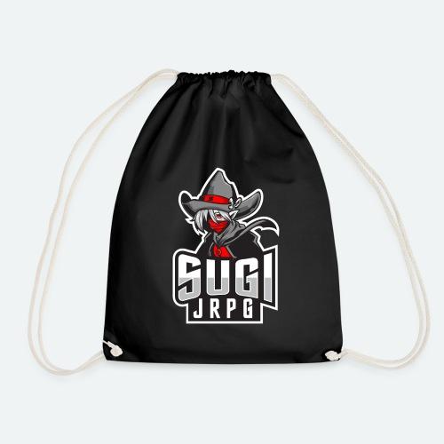 jrpg - Drawstring Bag