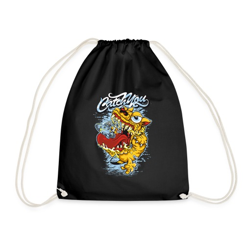 Catch you - Gymbag