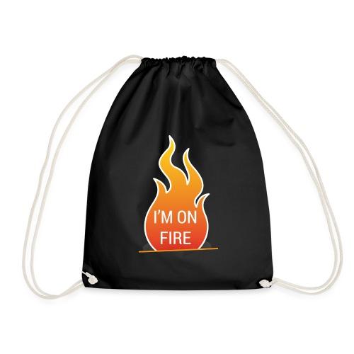 I'm on fire - Gymtas