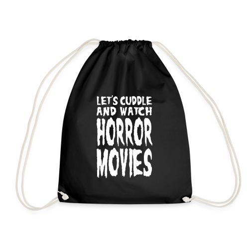 Horror Movies - Turnbeutel
