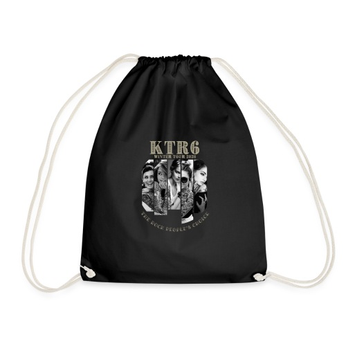 KTR6 - Winter Tour 2020 - Sac de sport léger