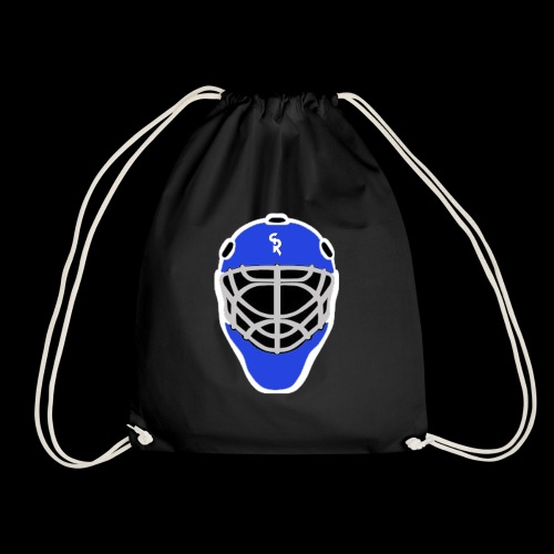 Goalie Mask srg3 - Turnbeutel