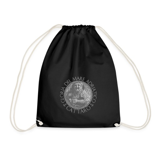 CATTARO - Drawstring Bag