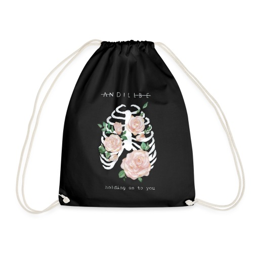 And I'll be holding on to you - Sac de sport léger