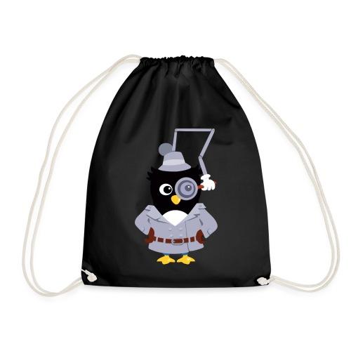 Pingouin Gadget - Sac de sport léger