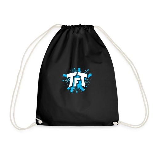 TTF - Drawstring Bag