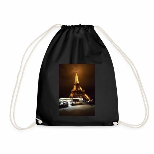 Paris- Eiffelturm - Turnbeutel