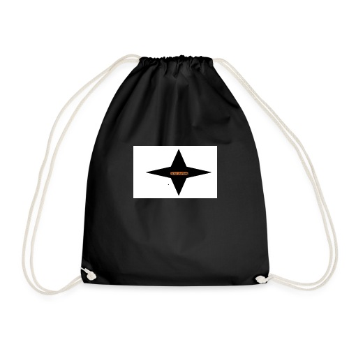 Ninja Hattori Special Cap - Drawstring Bag