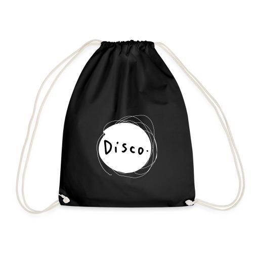 Disco | Party Design von FUNI SMART ART - Turnbeutel
