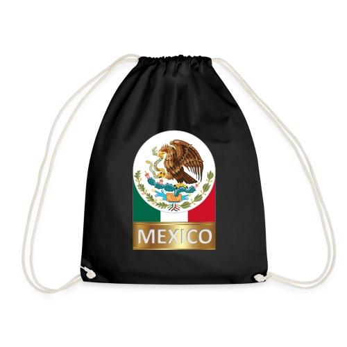 MEXICO1 - Drawstring Bag