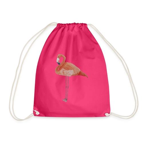 flamingo - Sportstaske