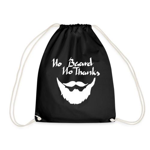 Beard - Drawstring Bag