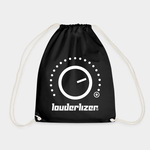 Louderlizer ® - Turnbeutel