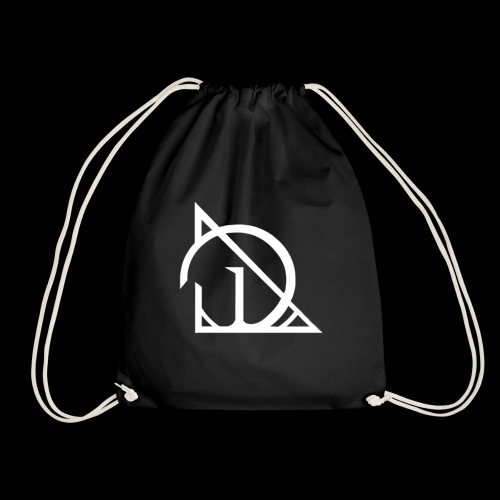 Dimhall The D - Drawstring Bag