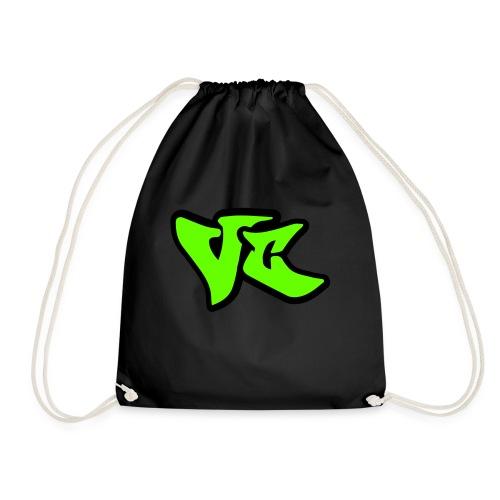 VC LOGO - Drawstring Bag