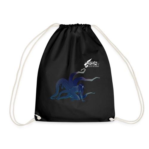GF Bright Seke - Drawstring Bag