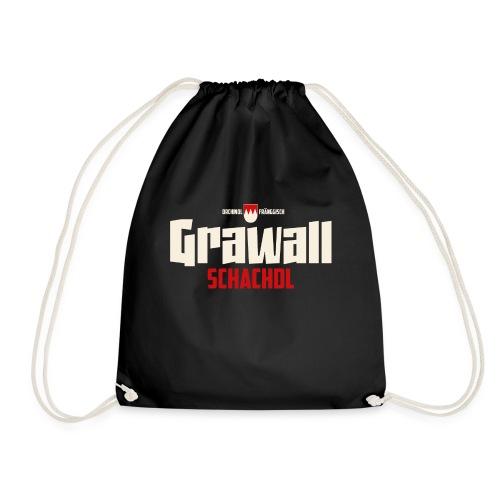 Grawallschadl - Turnbeutel