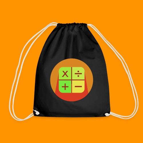 Matemáticas Sin Más - Mochila saco
