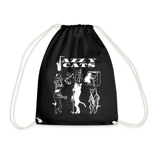 Jazzy Cats - Sac de sport léger